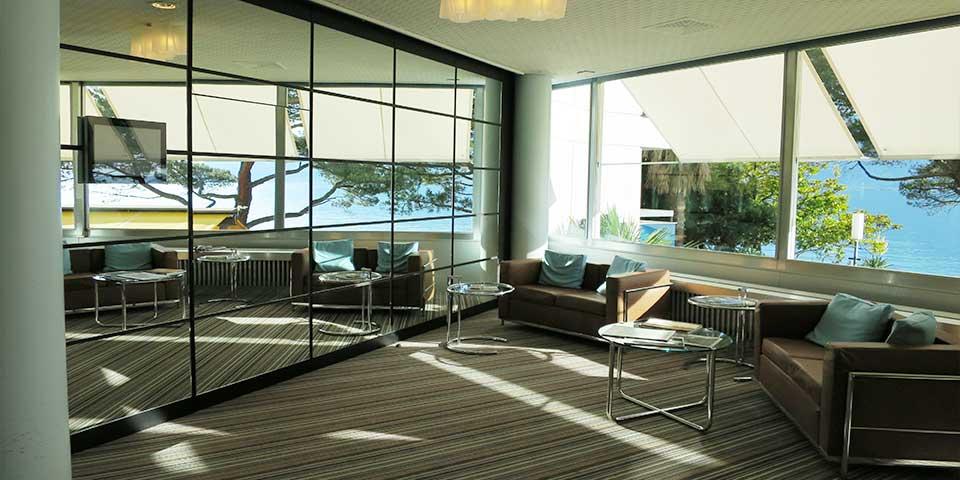 Progetto arredamento hotel chiavi in mano rmg project for Arredamento camere hotel
