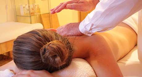 arredamento wellness centri benessere massaggi