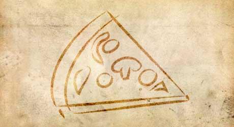 Arredamento Pizzeria logo