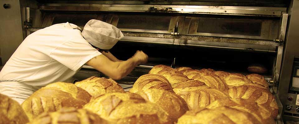 Arredamento panificio panetteria forno