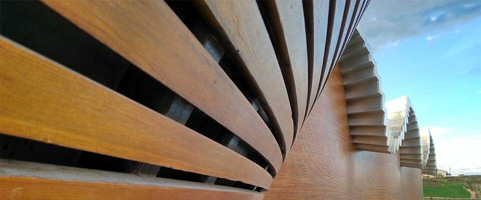 Progetto cantina architettura interni dalla progettazione for Interni architettura