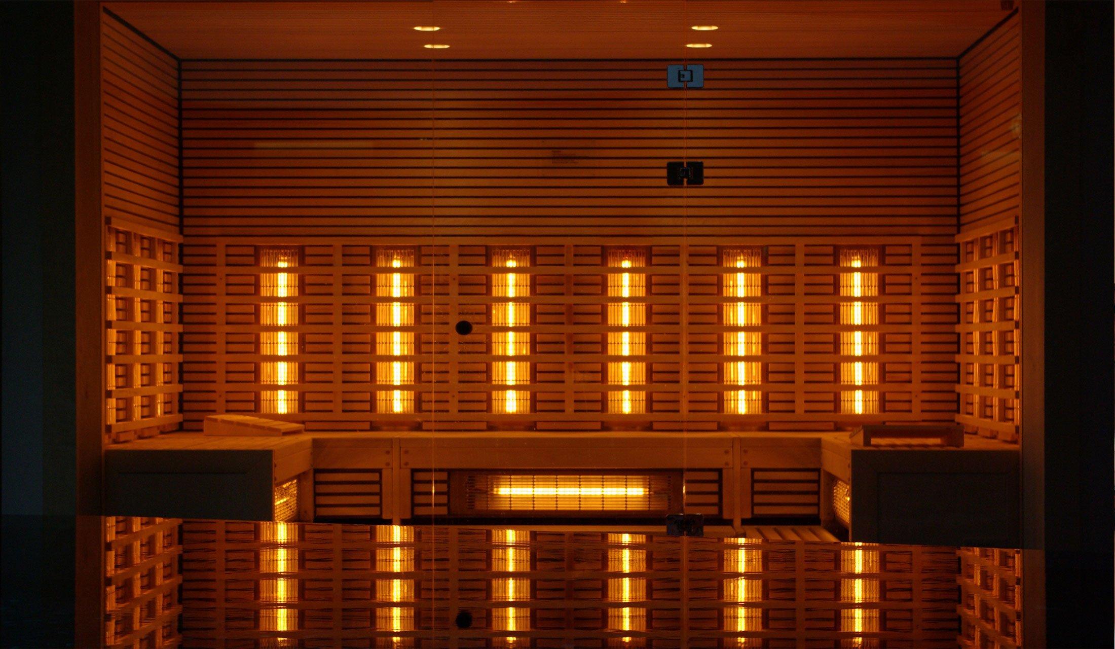 Arredamento wellness centri benessere estetica for Arredamento spa e centri benessere